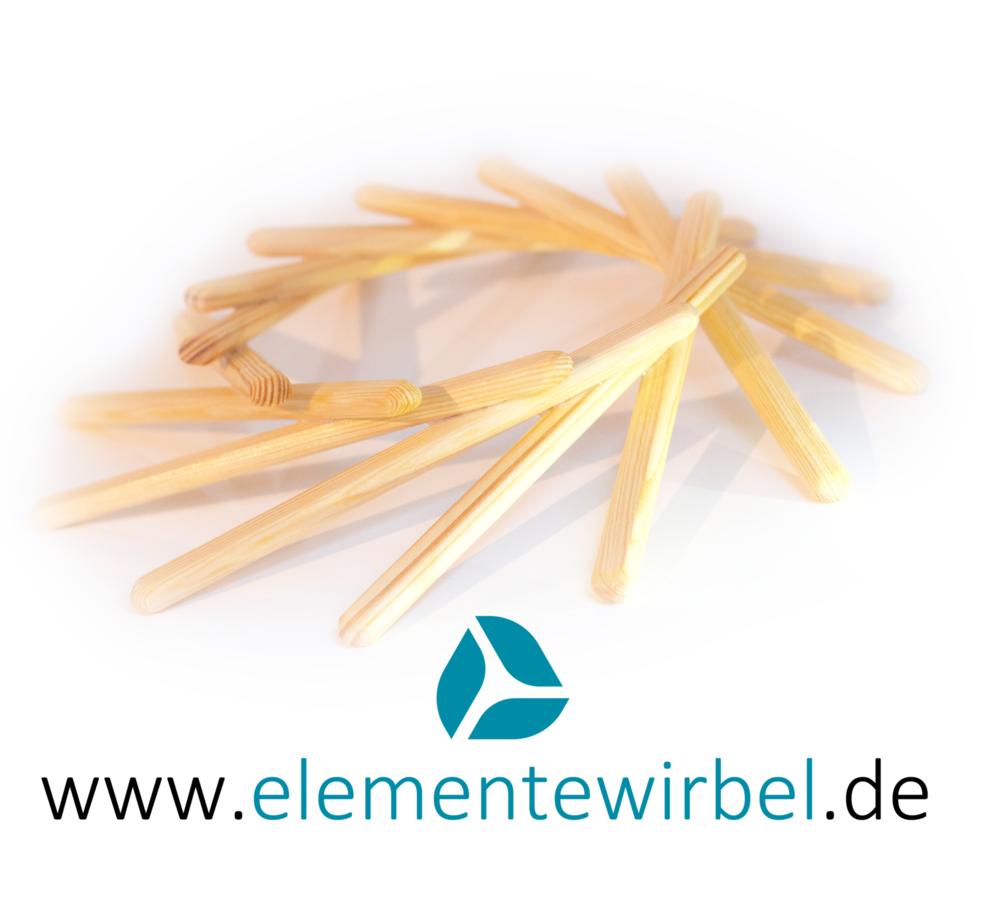 Elemente-Wirbel