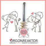 Orgon-Reaktor Seelenpartner_