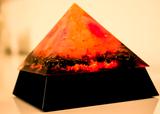"Orgonitpyramide ""Erleuchtung"" _"