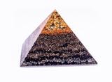 "Orgonitpyramide XL ""Cheops goldener Schnitt "" _"