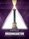 OrgonReaktor Premium | Frequenzharmonisierer | Chemtrails | 5G | WLAN | Elektrosmog  _