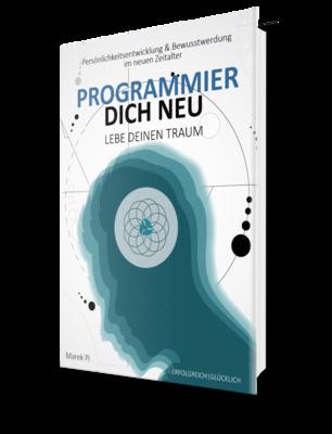 E-Book Programmier Dich Neu & lebe deinen Traum