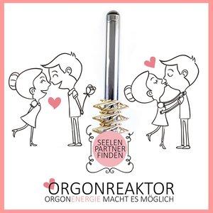 Orgon-Reaktor Seelenpartner